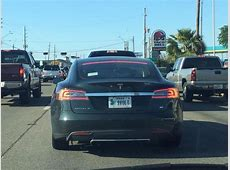 Best Tesla License Plates [Gallery] Electrek