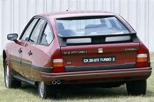 Automobile 25 : citroen cx 25 gti turbo 2 specificaties auto vergelijken ~ Gottalentnigeria.com Avis de Voitures