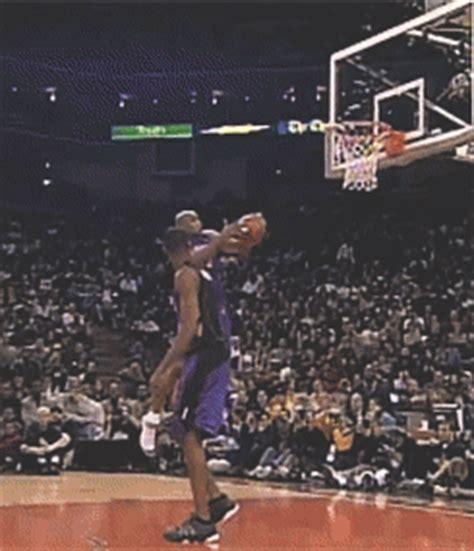 gif nba basketball toronto raptors nba gif vince carter