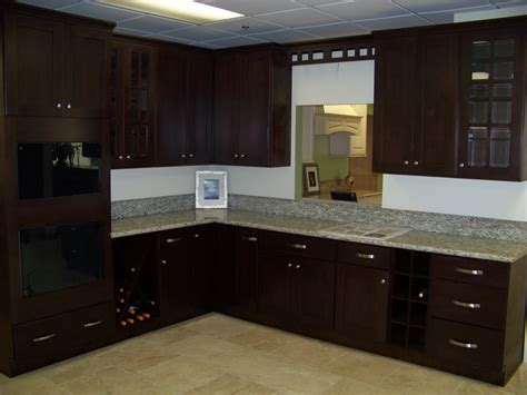 dark brown kitchen cabinets dark brown kitchen cabinets home depot quicua com