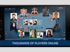 Pokerist Texas Holdem Poker Android Apps on Google Play