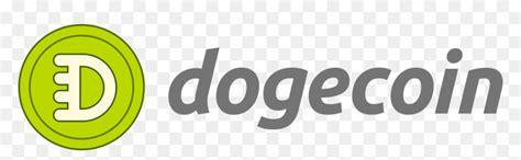 Dogecoin Logo Png - Download Dogecoin Logo Png Png Gif ...