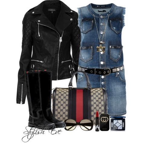 Gucci Outfits for Women by Stylish Eve - Stylish Eve