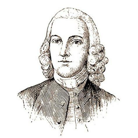 George Ross - Christian Heritage Fellowship, Inc.