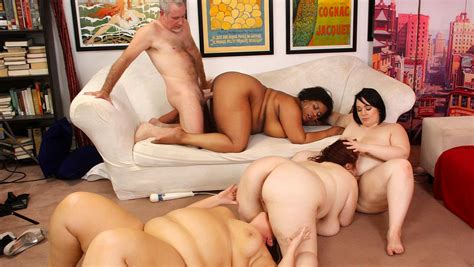 Alexxxis Allure And Erin Green And Lady Lynn And Marlise Morgan