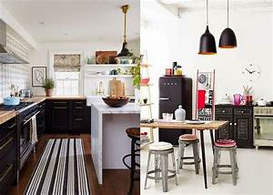 Kitchen : Bohemian Kitchen Decor Ideas The Bohemian