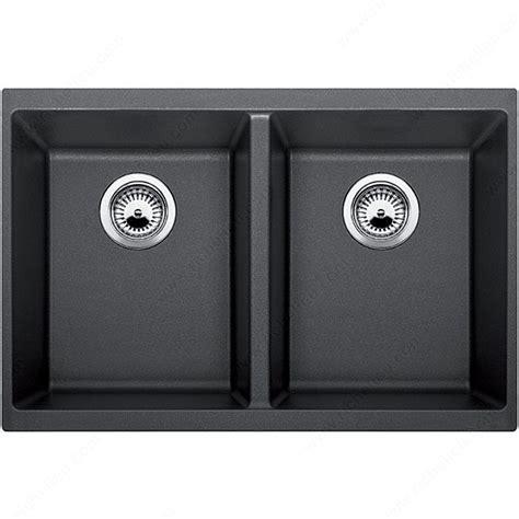 blanco precis sink accessories blanco sink precis u 2 richelieu hardware