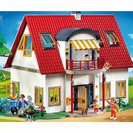 Images for maison moderne des playmobil comparateur prixmaison ...