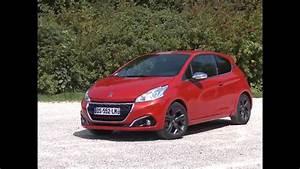 Peugeot 208 Gti Prix : 208 prix prix et tarif peugeot 208 2015 actuelle auto plus 1 peugeot 208 prix occasion prix ~ Medecine-chirurgie-esthetiques.com Avis de Voitures