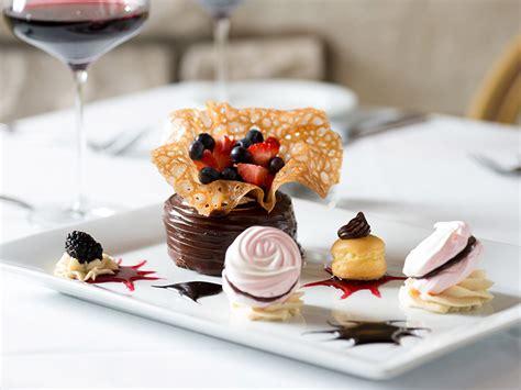 fancy premium brasserie dining restaurant by crust
