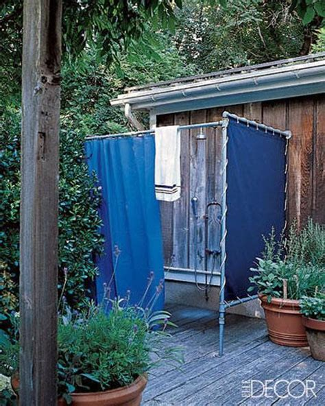 25+ Best Ideas About Portable Outdoor Shower On Pinterest