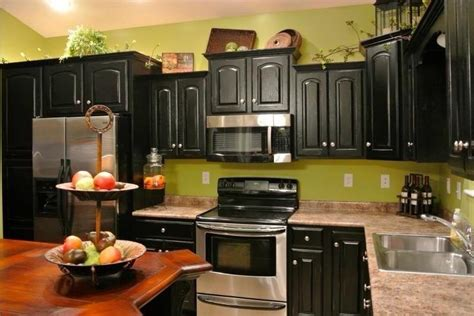 black and lime green kitchen lime green black my dream kitchen