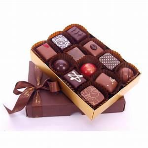Alcohol Free Chocolates Box - Lick the Spoon