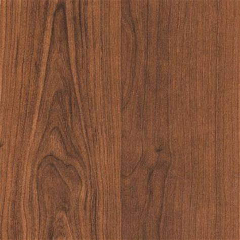 glueless laminate flooring home depot trafficmaster sonora maple 8 mm thick x 7 11 16 in wide x