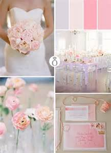 wedding color palettes pale pink wedding color palettes project wedding