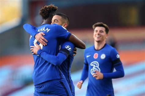 Burnley 0-3 Chelsea: Player Ratings as Hakim Ziyech Opens ...
