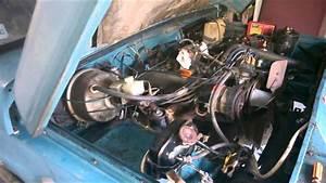 1977 Range Rover Classic 2 Door  Part 4 Engine Overview