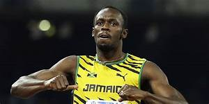 Usain Bolt Wins 200 Metres Gold Medal At World