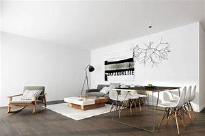 Minimalist living interior design ideas for Minimalist living room