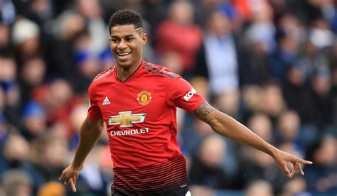 The red devils went down in gdansk after an epic penalty shootout. Barcelona Ready To Drop £100 Million This Summer On Marcus Rashford