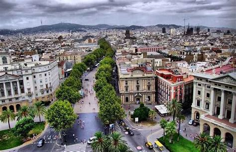 Top 10 Places To Visit In Barcelona  Barcelona Attractions