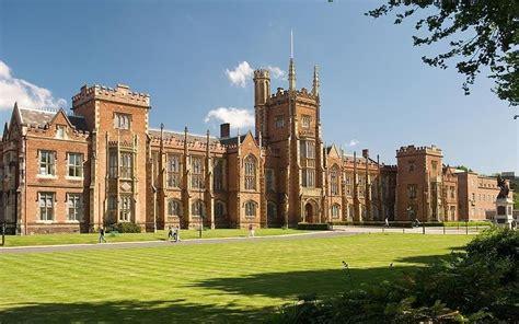 queens university belfast guide