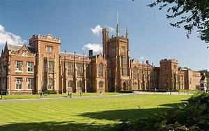 Queen's University Belfast guide