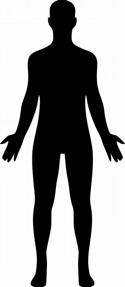 Human Clipart Form Icon Humans Transparent Figure