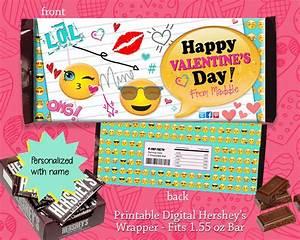 Happy Birthday Emoji Message Emoji Happy 39 S Day Party Favors Candy Bar Wrapper