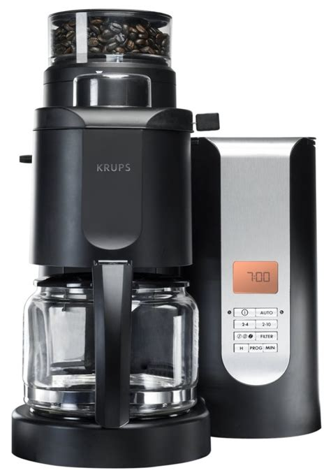 top 10 best selling coffee makers with grinder reviews 2017
