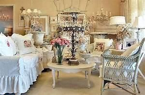 Chic Home Living : shabby chic home inspiration ~ Watch28wear.com Haus und Dekorationen