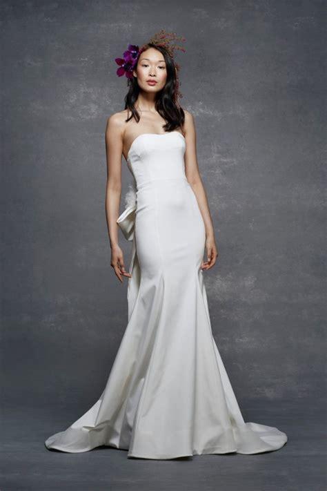 Come scegliere il vestito da sposa 2021. Vestiti da sposa Marchesa 2019 | Vestiti da cerimonia nuziale, Abiti da sposa alta sartoria ...