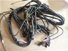 Vespa Electronic Wiring Lambretta Spares Parts
