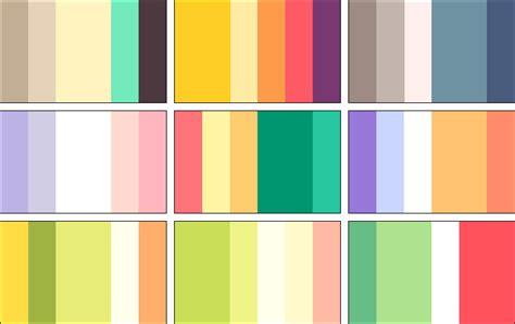 4 color palette color palettes 4 by rrrai on deviantart