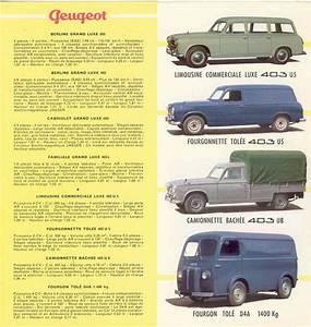 Peugeot 203 Camionnette : 1951 peugeot 203 camionnette b ch e c8 in le tracassin ou les plaisirs de la ville ~ Gottalentnigeria.com Avis de Voitures