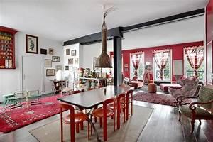 French, Interior, Design, The, Beautiful, Parisian, Style
