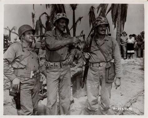 Sands Of Iwo Jima (1949) Movie