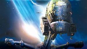 Event Horizon: from doomed ship to cult gem | Den of Geek