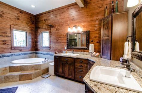 amazing rustic bath designs     feel