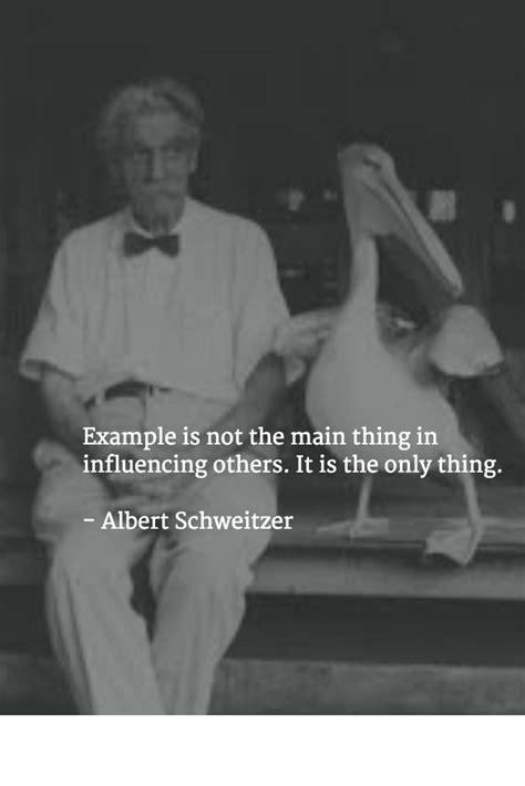 Albert Schweitzer Quotes Best 25 Albert Schweitzer Quotes Ideas On S