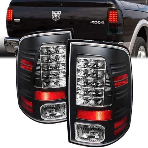 2013 ram 1500 tail lights spyder 2013 2015 dodge ram 1500 2500 3500 performance led