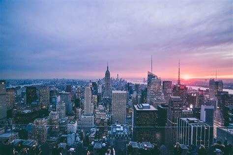 Photo Gratuite New York City, Paysage Urbain Image