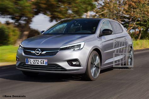 Opel Kleinwagen 2020 by Neue Kleinwagen 2019 2020 2022 Und 2023 Bilder