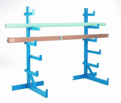 plastic tubing bar pipe storage racks bar pipe racking shelving
