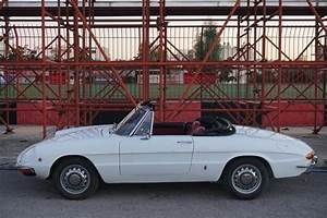 Alfa Romeo Spider 1968 : 1968 alfa romeo spider 1300 junior for sale car and classic ~ Medecine-chirurgie-esthetiques.com Avis de Voitures