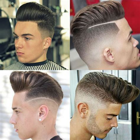 Spice Hairstyle Boy by Cool Hairstyles For 2018 S Haircuts Hairstyles