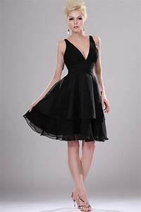 black coctail dress dresscab With robe de cocktail noire