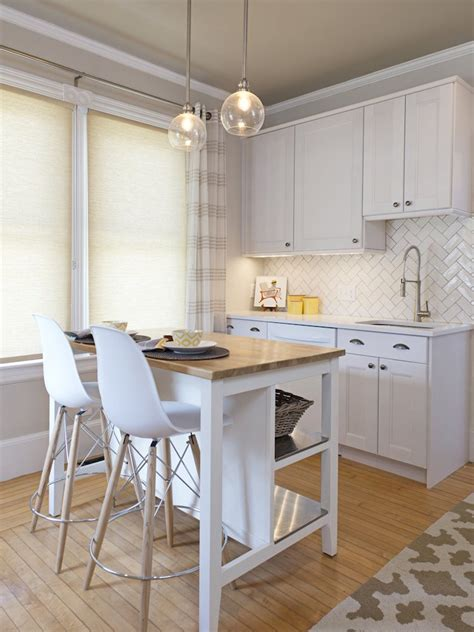 small kitchen island ideas  inspire bob vila