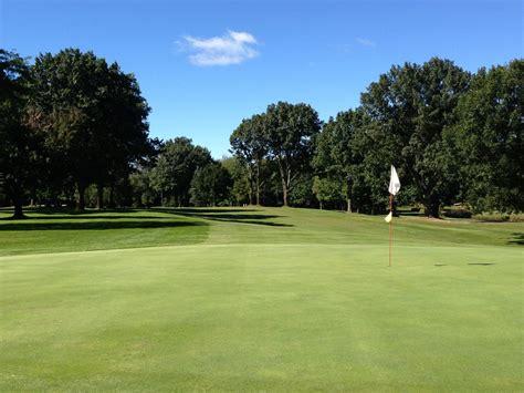 Interlochen Golf Course - Interlochen Golf Course