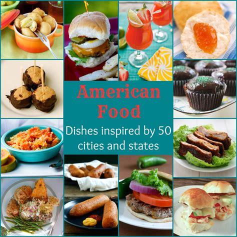 cuisine us food